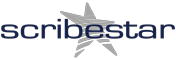 logo for scribestar.com